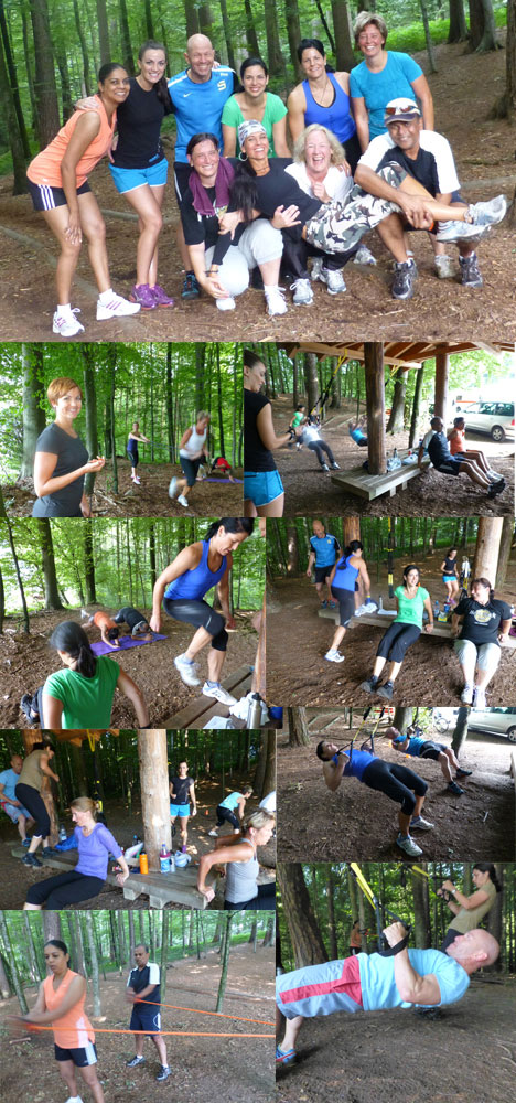 Bootcamp Training in Altendorf